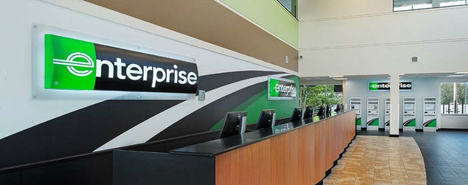 Enterprise Rent a Car Miami