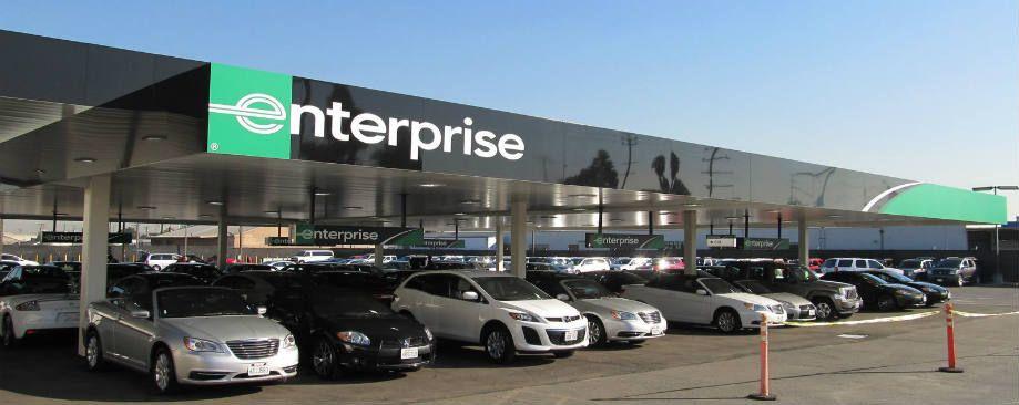 Enterprise USA