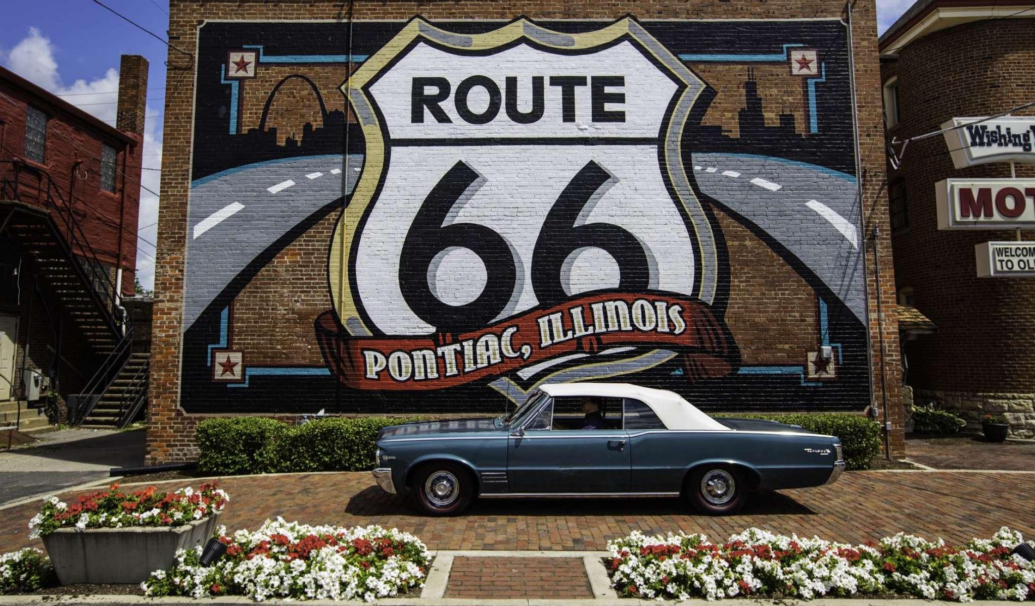 alquiler de autos ruta 66