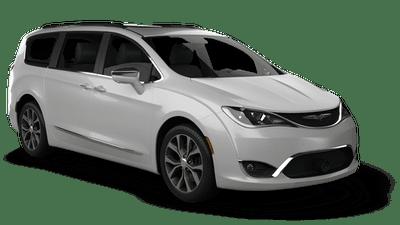 alquilar minivan Houston