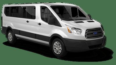 alquilar minibus Houston