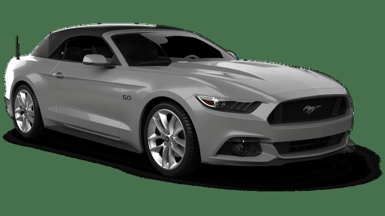 Alquiler Mustang Fort Lauderdale