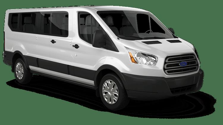 Alquiler Minibús